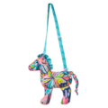 Mosaic  HORSE SILLO