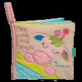 GIRAFFE ACTIVITY BOOK