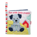 BLUE DOG ACTIVITY BOOK*