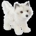 SNOW QUEEN ARCTIC FOX