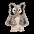SCREECH SILVER OWL*