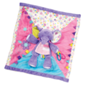 Playtivity Elephant Blankee