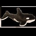 BALENA ORCA WHALE