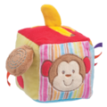 Playtivity Monkey Activity Block