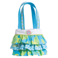 TROPICAL RUFFLE BAG