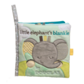 ELEPHANT ACTIVITY BOOK*