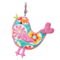 BRITE BIRDIE BIRD SILLO-ETTE