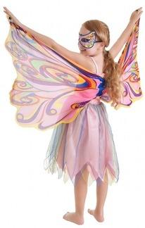 Dress XS, Fairy Rainbow picture