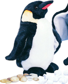 Waddles Small Emperor Penguin picture