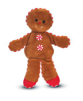 G.B. Gingerbread Boy picture