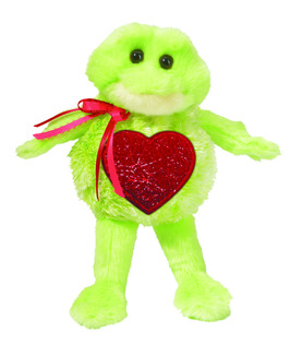 Duffy Valentine Puff Frog picture