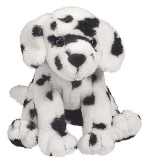 CHECKERS DALMATIAN picture