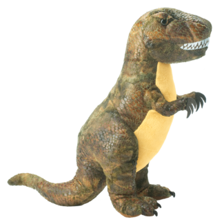 T-REX LG DINOSAUR WITH SOUND picture