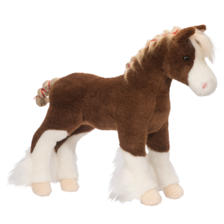 MacClay Clydesdale picture