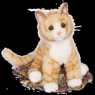 PEACHES ORANGE TIGER CAT picture