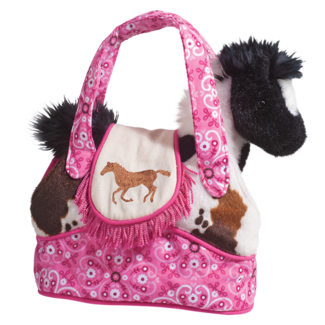 Rodeo Pink Tote picture