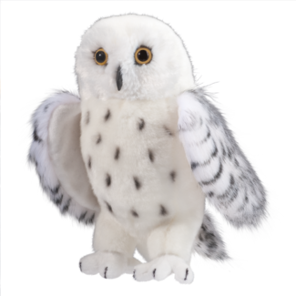 LEGEND SNOWY OWL picture