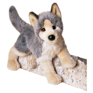 Tyson Floppy Wolf picture