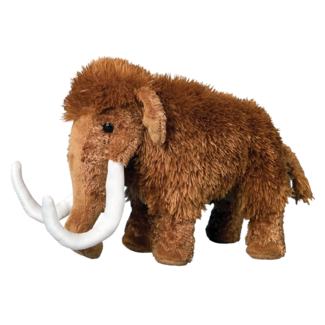 Everett Wooly Mammoth picture