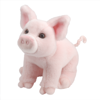 Betina Pink Pig picture