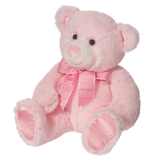 Small Baby Pink Bear picture