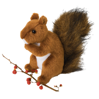 ROADIE RED SQUIRREL picture