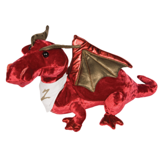 Ruby Red Dragon picture
