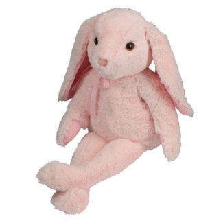 Laurel Large Floppy Pink Bunny picture
