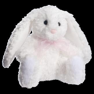 White Mini Lop-eared Bunny picture