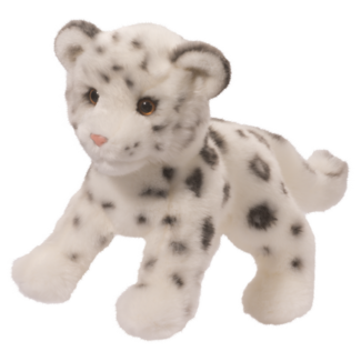 Irbis Snow Leopard picture