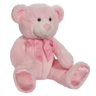 Large Baby Pink Bear picture