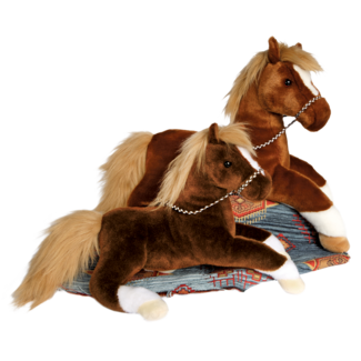MAPLE CHESTNUT HORSE picture