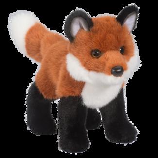 Bushy Red Fox picture