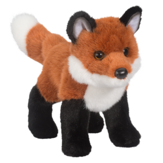 BUSHY FOX picture