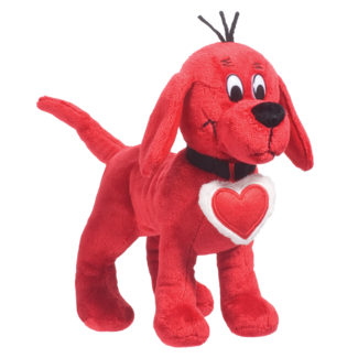 Clifford with Heart picture