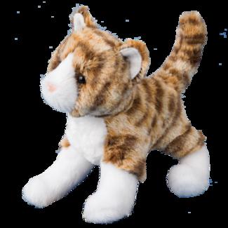 Sadie Tiger Stripe Cat picture