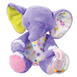 Playtivity Elephant Cuddle Pal picture