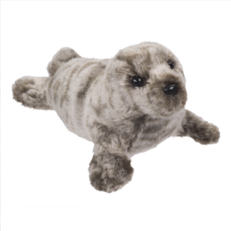 Miki Gray Seal picture