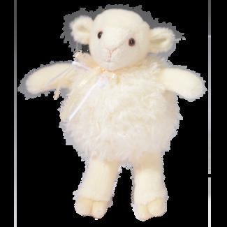 Skippy Puff Cream Lamb picture