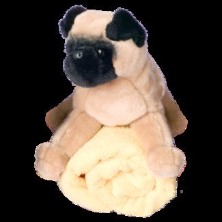 Muggins Cream Pug picture
