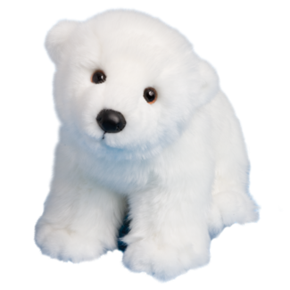 Marshmallow Polar Bear picture