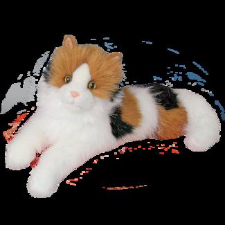 PUZZLE CALICO CAT picture