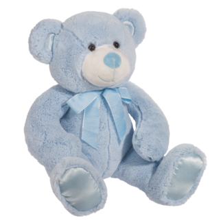Large Baby Blue Bear picture