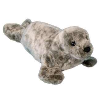 Speckles Monk Seal picture