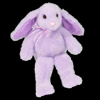 Pixie Floppy Lavender Bunny picture