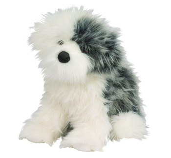 WILLARD ENGLISH SHEEPDOG picture
