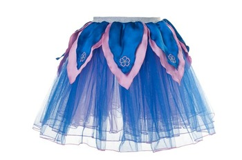 Skirt XS, Peacock Tutu picture