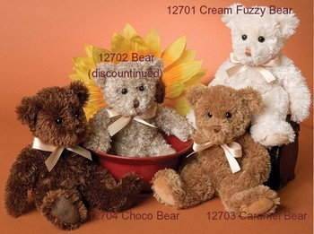 Fuzzy Bears picture