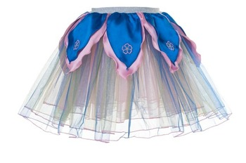RAINBOW FAIRY TuTu  - M picture