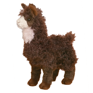 Choco Llama, Llama - Alpaca picture